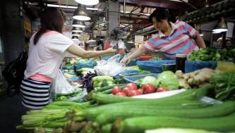 Китайские ГМО-овощи