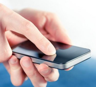 Мобильный телефон