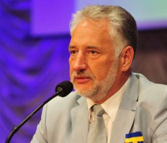 Павел Жербивский