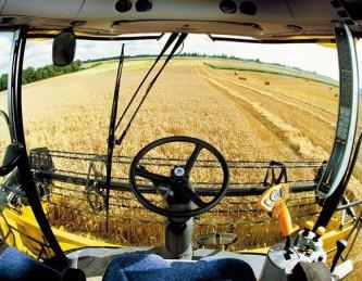 Автопилот сельхозтехники