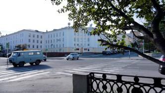 Правительство Магаданской области