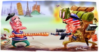 ЕС и США