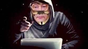 Украинский хакер