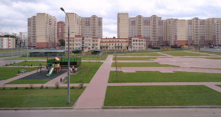 оптимизировать сайт Молжаниновский район