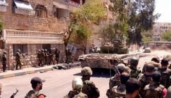 Сирия, Абу-Кемаль
